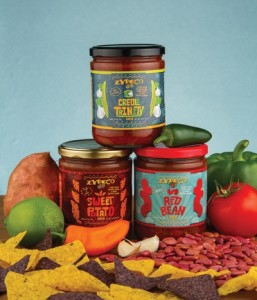 Breaux Bridge Entrepreneur Introduces Cajun Salsas – Lisa Leblanc-Berry – myNewOrleans.com