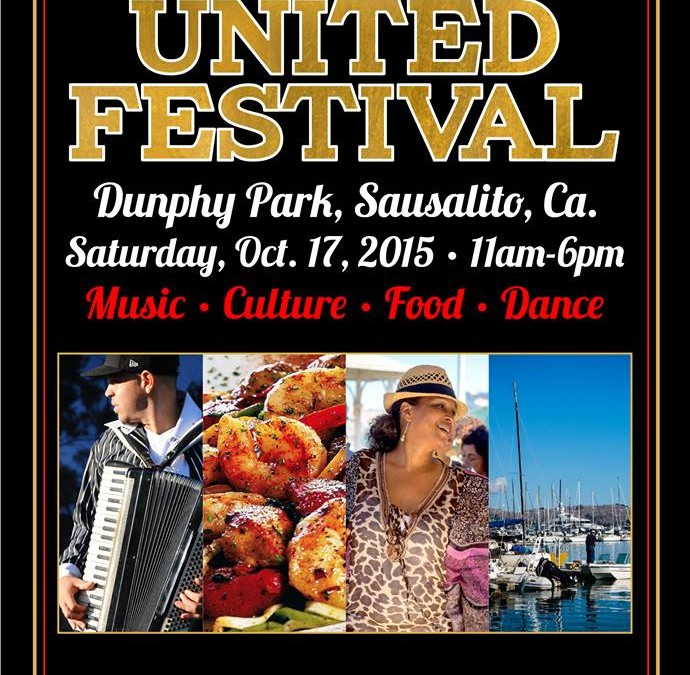 Zydeco Foods at Creole United Fest 2015